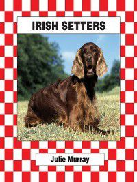Dogs Set 5: Irish Setters, Stuart A. Kallen