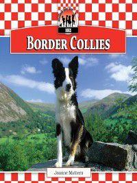 Dogs Set 9: Border Collies, Joanne Mattern