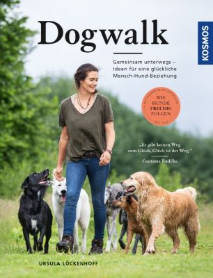 Dogwalk, Ursula Löckenhoff