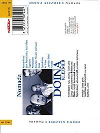 Doina-Klezmer Musik - Produktdetailbild 1