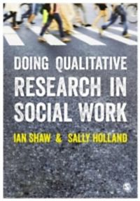 doing qualitative research silverman pdf