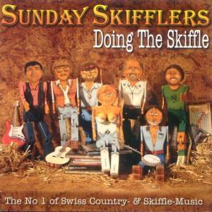 Doing The Skiffle, Sunday Skifflers