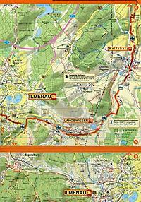 Doktor Barthel Karte Ilmtal-Radwanderweg - Produktdetailbild 1