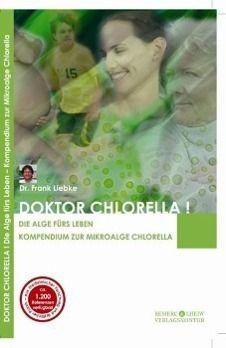 Doktor Chlorella!, Frank Liebke