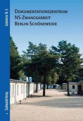 Dokumentationszentrum NS-Zwangsarbeit Berlin-Schöneweide, Frank Schmitz