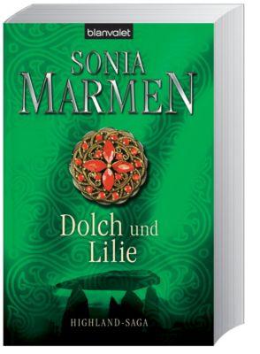 Dolch und Lilie, Sonia Marmen
