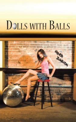 Dolls with Balls, Trevor Johnston
