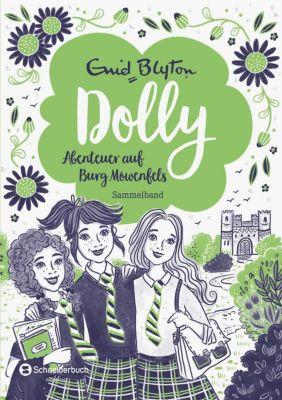 Dolly - Abenteuer auf Burg Möwenfels, Enid Blyton