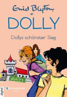 Dolly, Band 16, Enid Blyton