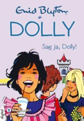 Dolly, Band 18, Enid Blyton