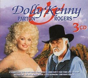 Dolly & Kenny (Gld), Dolly & Kenny Rogers Parton