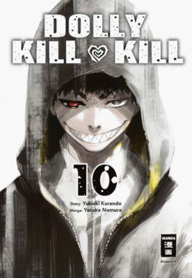 Dolly Kill Kill, Yusuke Nomura, Yukiaki Kurando