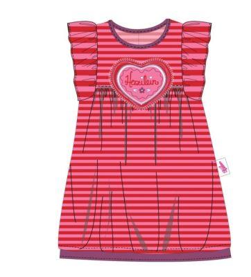 Dolly Moda Nachthemd, Gr. 38-46cm