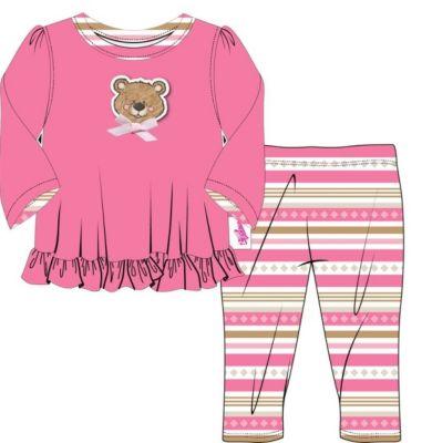 Dolly Moda Pyjama, Gr. 38-46cm