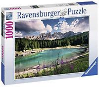 Dolomitenjuwel. Puzzle 1000 Teile - Produktdetailbild 1