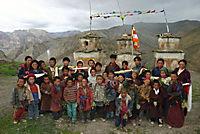 Dolpo Tulku - Heimkehr in den Himalaya - Produktdetailbild 1