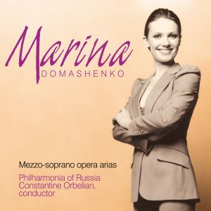 Domashenko Mezzo Arien, Marina Domashenko