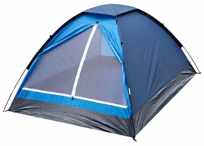 Domepack Camping Set