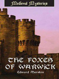 Domesday: The Foxes of Warwick, Edward Marston