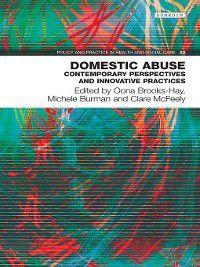 Domestic Abuse, Oona Brooks-Hay