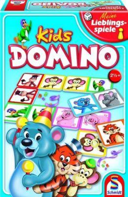 Domino Kids (Kinderspiel)