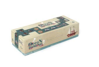 Domino - Ocean (Kinderspiel)