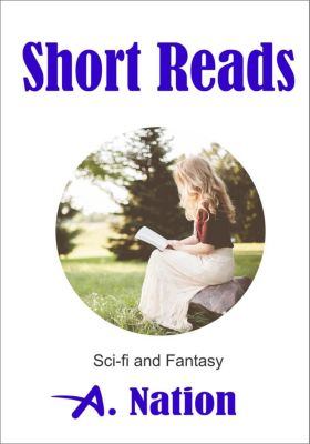 Domino Series: Short Reads (Domino Series), A. Nation