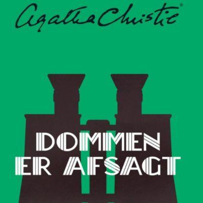 Dommen er afsagt (uforkortet), Agatha Christie