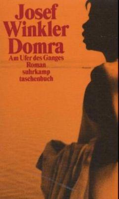 Domra - Josef Winkler |