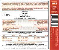 Don Carlos - Produktdetailbild 1