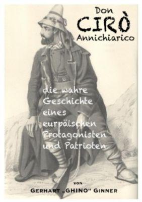 Don Cirò Annichiarico - gerhart ginner |