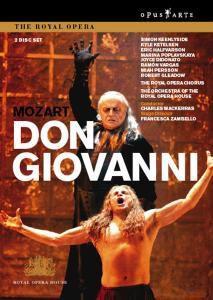 Don Giovanni, Wolfgang Amadeus Mozart