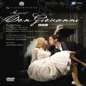 Don Giovanni, Finley, Jurowski, Glyndebourne Festival Orchestra