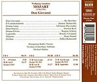Don Giovanni - Produktdetailbild 1