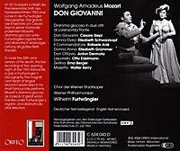 Don Giovanni (Ga) - Produktdetailbild 1