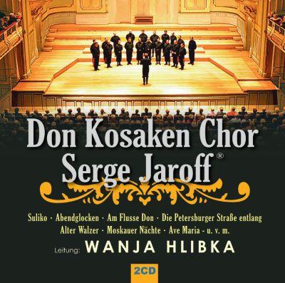Don Kosaken Chor  Serge Jaroff, Serge Jaroff