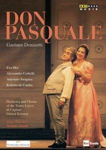 Don Pasquale, Korsten, Mei, Corbelli, Siragusa