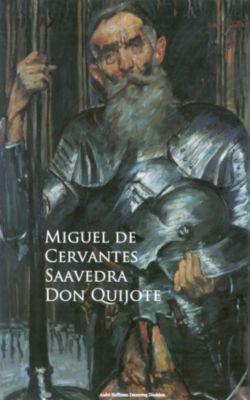 Don Quijote, Miguel de Cervantes Saavedra