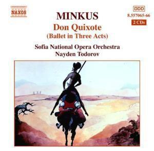 Don Quixote, Nayden Todorov, Sofia Noo