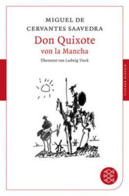Don Quixote von la Mancha, Miguel de Cervantes Saavedra