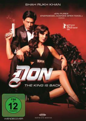 Don - The King is back, Farhan Akhtar, Javed Akhtar, Salim Khan