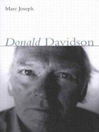 Donald Davidson, Marc A. Joseph