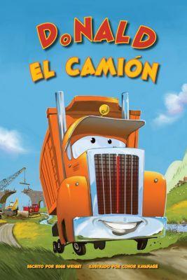 Donald el Camion, Hugh Wright