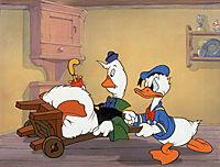 Donald - Im Wandel der Zeit: 1942-1946 - Produktdetailbild 3