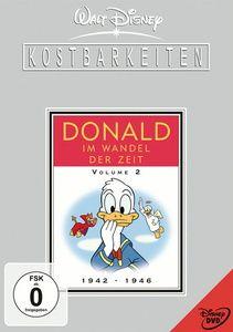 Donald - Im Wandel der Zeit: 1942-1946