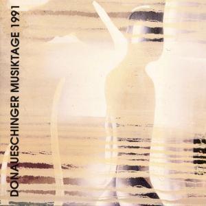 Donaueschinger Musiktage 1991, Soswf