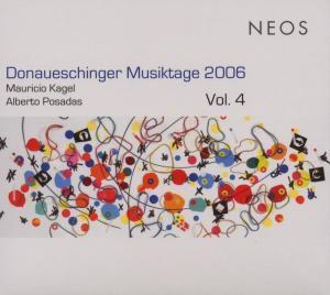 Donaueschinger Musiktage 2006 Vol. 4 (SACD), Schoenberg Ensemble Amsterdam, Leeuw
