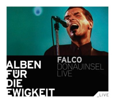 Donauinsel Live (Alben für die Ewigkeit), Falco