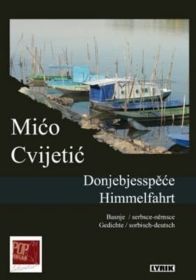 Donjebjesspece / Himmelfahrt - Mico Cvijetic |