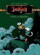 Donjon - Hochzeit mit Hindernissen, Boulet, Joann Sfar, Lewis Trondheim